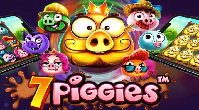 7 Piggies -