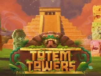 Habanero Totem Tower